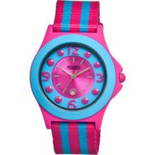 Crayo Carnival (Hot Pink and Blue)