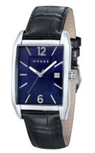 Cross CR8001-03 Gotham Blue Black