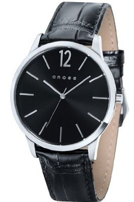 Cross CR8003-01 Franklin Black