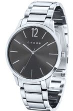 Cross CR8003-22 Franklin Grey Silver