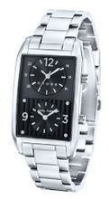 Cross CR8004-11 Gotham Black Silver