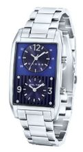 Cross CR8004-33 Gotham Blue Silver
