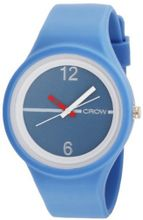 CROW Unisex CROWTO02 Toddy Cornflower Blue Strap