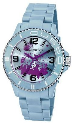 es Custo on time CUSTO ON TIME MY CUSTO WATCH