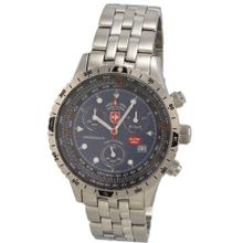 CX Swiss Military Unisex 1737 Multi-Purpose Chronograph