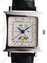 Daniel Mink Titus Day/Date Moon Phase Square