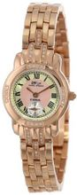 Daniel Steiger 6005-L Eternal Rose Gold Diamond