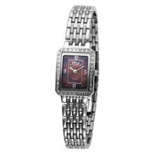 Daniel Steiger 6006S-L Grace Swiss Quartz Stainless Steel Diamond