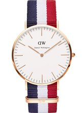 Daniel Wellington 0103DW Cambridge