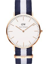 Daniel Wellington 0104DW Glasgow