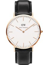 Daniel Wellington 0107DW Sheffield