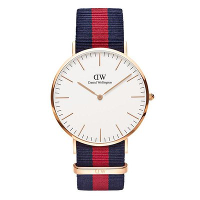 Daniel Wellington OXFORD GOLD