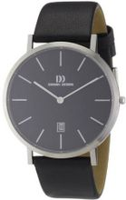 Danish Design Gents Stainless Steel 3314319