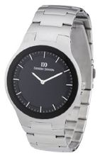 Danish Design Quartz 3314394 with Metal Strap