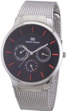 Danish Design Quartz 3314397 with Metal Strap