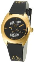David & Goliath Midsize DGW02HOP Hip Hop Hooray