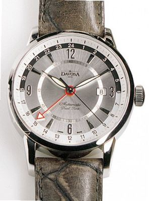 Davosa Gents Vireo Dual Time