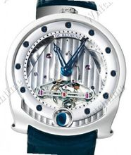 De Bethune Collection DBS 8 Days Revolving Moon