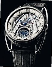 De Bethune Dress es DB28ST