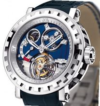 DeWitt Academia Academia Tourbillon Differentiel