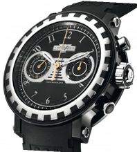 DeWitt Academia Blackstream Chronographe Sequentiel