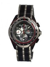 D.Factory Black-Label Two-tone Chronograph DFW025CBC
