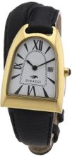 Dimacci Quartz Nicy Queen II 66111 with Leather Strap