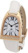 Dimacci Quartz Nicy Queen II 67104 with Leather Strap