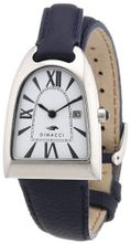 Dimacci Quartz Nicy Queen II 68151 with Leather Strap