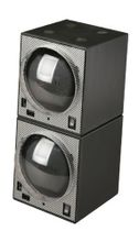 Diplomat 31-403/2 Boxy Double Package Programmed Carbon Fiber Double Brick Stacked Winder