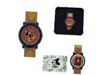 Mickey Mouse Collection New. Brown Band