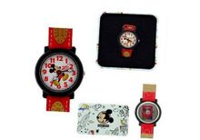 Mickey Mouse Collection New. Red Band