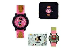 Minnie Mouse Collection New. Pink Band