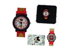 Minnie Mouse Collection New. Red Band