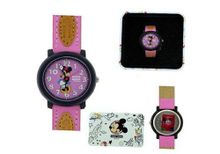Minnie Mouse Collection New.Purple Band