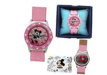 Minnie Mouse Sporty Pink Band Collection