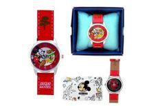 uDisney Interactive Studios Mickey Mouse Collection Red Band New
