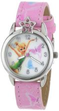 Disney Fairies Kid's FAR122 Classic Analog