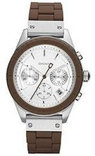 DKNY 3-Hand Chronograph with Date #NY8581