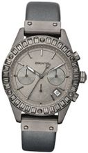 DKNY 3-Hand Chronograph with Date #NY8653