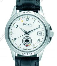 Doxa Re-edition DFB Limited Edition