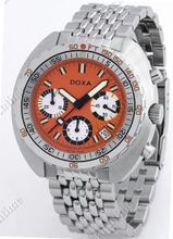 Doxa Re-edition SUB600 T-Graph re-edition