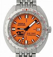 Doxa SUB 1000T The Project Aware