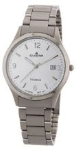 Dugena Classic Gents Quartz With Metal Strap 4460329