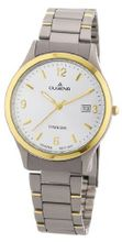 Dugena Classic Gents Quartz With Metal Strap 4460330