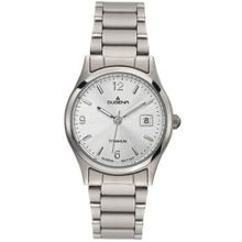 Dugena Classic Ladies Quartz With Metal Strap 4460332