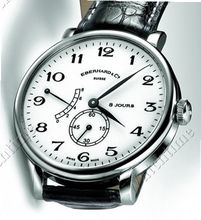 Eberhard & Co. 8 Jours 8 days Grande Taille