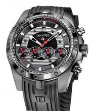 Eberhard & Co. Chrono 4 Chrono 4 Géant Full Injection