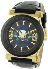 Ed Hardy AD-GD Admiral Gold