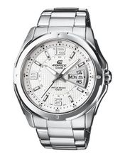 Casio Edifice Ef-129d-7avef ´s White